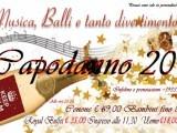 Capodanno 2016 - Cena 69 € + Spettacolo live music + Hotel pernottamento + Brunch 99€ a persona + se aggiungi 1 € pochi km da Milano,Como , Varese Lugano